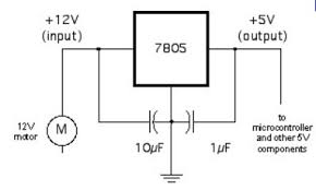simple 5 volt power supply circuits and diagrams power supply circuit 5 v output