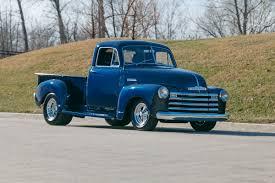 1950 Chevrolet Pickup | Fast Lane Classic Cars