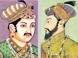 akbar and aurangzeb some comparison and similarities of the both  akbar and aurangzeb