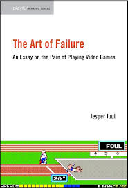 lost video games found cats and mysterious proteins the six  the art of failure an essay on the pain of playing video games