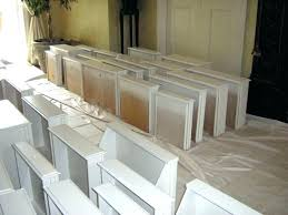 wonderful cost of painting kitchen cabinets professionally spray paint kitchen cabinets
