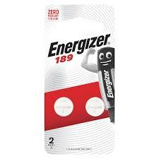 Купить <b>Батарейки</b> ENERGIZER, 189 (G10, LR54), <b>алкалиновые</b> ...