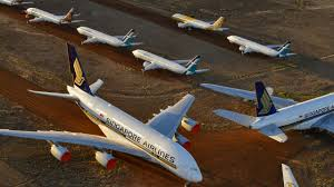 Ybas), also known as alice springs airport, is a small airport in australia with domestic flights only. New Normal Takes Off For Aviation