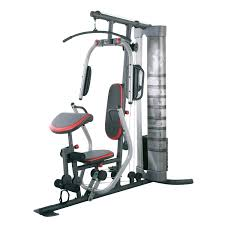 Weider Pro 5500 Compact Top Quality Home Multi Gym | eBay