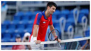 Djokovic withdraws from Olympics mixed ...