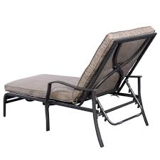 outdoor chaise lounge cushions. White Plastic Garden Furniture Outdoor Wicker Lounge Stackable Patio Chairs Chaise Cushions Chair
