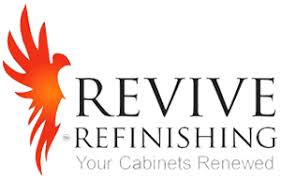 revive cabinet refinishing services barrie kitchen cabinets company
