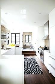 Black And White Kitchen Rug Black And White Kitchen Pictures Black And White  Kitchen Rug Marvelous