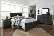 ashley furniture black bedroom sets. ashley furniture brinxton 6 piece queen black casual bedroom set b249 sets l