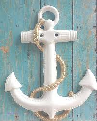 anchor wall decor lovely large intended for wooden anchor wall decor