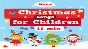 Christmas For Kids Kids Christmas Songs Christmas For Kids Christmas Songs