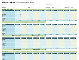 Timecard In Excel 22 Images Of Time Card Excel Calendar Template Somaek Com