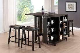pub table set ikea bjursta bar brown black length 43 1 4 for plans 13