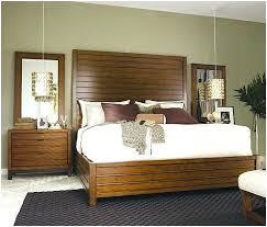 Tommy Bahama Bedroom Furniture Collection  Used  G22