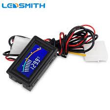 <b>LEDSMITH Digital</b> Pointer Thermometer 50 <b>110C</b> C/F Computer ...