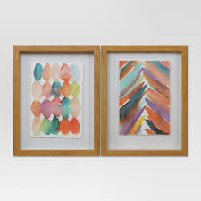 framed abstract watercolor wall print brown white 11 x14 2pk project 62  on abstract watercolor wall art with framed abstract watercolor wall print brown white 11 x14 2pk