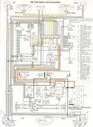 1965 vw wiring diagram volkswagen wiring diagrams stuff to Vw Car Wiring Diagram 1969 vw beetle wiring diagram vintage volkswagens 68 VW Wiring Diagram