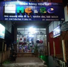 Shop Mẹ Và Bé Diêu Trì - Posts