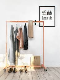 Heavy Duty Coat Rack Marvelous Make Heavy Duty Garment Rack U Home Design Ideas Of 31