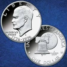1972 Eisenhower Dollar Value Chart The Complete Collection Of Silver Eisenhower Dollars