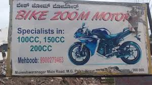 bike zoom motors photos bommanahalli bangalore motorcycle repair services honda