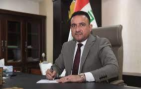 وزير الصحة العراقي خلال نص استقالته: ما حدث في...