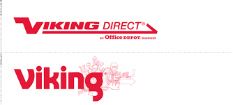 Office Depot Logo Design