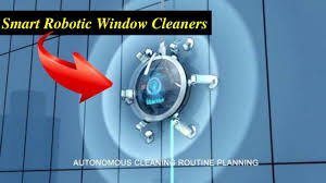 5 Best Smart <b>Robotic Window Cleaners</b> In 2020 - YouTube