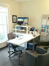 ikea office desk ideas. IKEA LACK Coffee Table Standing Desk Ikea Office Ideas E