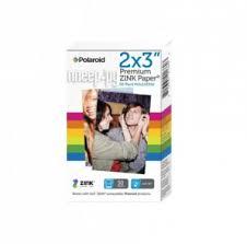<b>Polaroid</b> Zink M230 2x3 50-Pack для Z2300 / Socialmatic / Zip / <b>Snap</b>