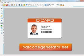 Maker Opensource Card Badge Cards Maker Download Software Id School Software Software Photo