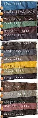 Levis Color Codes Chart Levi 505 Color Code Chart Bedowntowndaytona Com