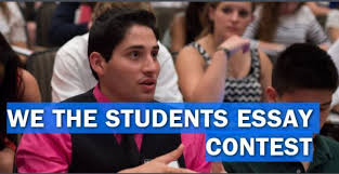 bill of rights institute we the students essay contest  bill of rights institute we the students essay contest