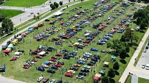 great car show expected to draw crowds