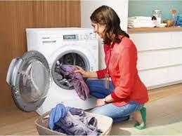 Çamaşır Makinesi Nasıl Çalıştırılır?
