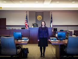 East grad elected as district attorney for neighboring counties - News -  Hendersonville Times-News - Hendersonville, NC