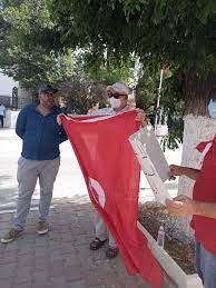 إسقاط الإخوان وتغيير النظام.. مظاهرات تجتاح تونس في ذكرى الجمهورية