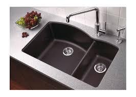 Blanco  Kitchen Sinks  Kitchen  The Home DepotBlanco Undermount Kitchen Sink