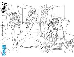 Small Picture print out and color this popstars barbie printable and decorate