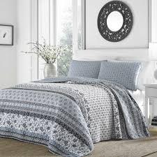 stone cottage bexley cotton quilt set com ping the best deals on