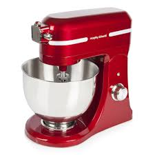 Boots Kitchen Appliances Voucher Morphy Richards 400007 Professional Diecast Stand Mixer With Guard