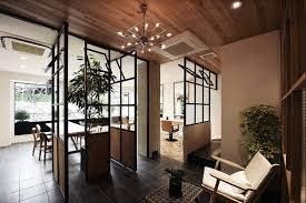Genius pure house boutique hotel yueji architectural design office ideas Beauty Health Shopstore Design Archdaily Rustic
