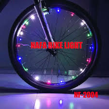 Best Bike Wheel Lights Led Bike Wheel Lights Waterproof Bright Bicycle Light Strip Safety Spoke Lights Cool Kids Bike Accessories Light Up Wheels Buy Super Cool Led Bike