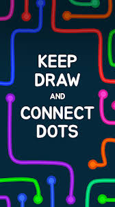 Connect the dots is a simple yet addictive puzzle game.connect matching colors with pipes. Drawing Lines Dot Connect Puzzle 1 0 1 Apk Androidappsapk Co