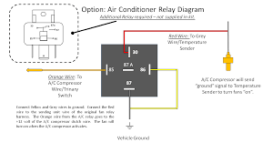 12v changeover relay wiring diagram auto beautiful 12 volt ansis at 4 Pin Relay Wiring Diagram ac relay wiring diagram