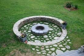 round patio with fire pit circle fire pit fire pit covers round metal traditional landscape and round patio with fire pit