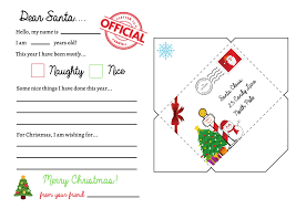Dont panic , printable and downloadable free printable letter to santa claus envelope template santa sleigh 4 we have created for you. Letters To Santa Templates Free Printables Super Busy Mum Northern Irish Blogger