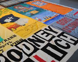 AIDS Memorial Quilt on Display at the Museum of Sex to Commemorate ... & Canadian AIDS Quilt ... Adamdwight.com