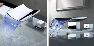modern bathroom sink. Cool And Modern Bathroom Sink Faucets N