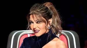 """زهرة الخليج - سميرة سعيد تعود لحقبة السبعينات بكليب """"مون شيري"""""""